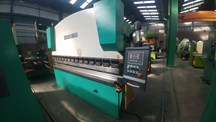 Craft HPB-100x 3200 Press Brake .Cra.